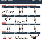18 Minute Upper Body Fat Blasting HIIT Workout
