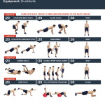 Fix Your Back Posture HIIT Workout