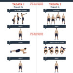 Body Buster Tabata Workout