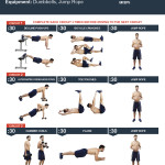 Vicious Upper Body Pump