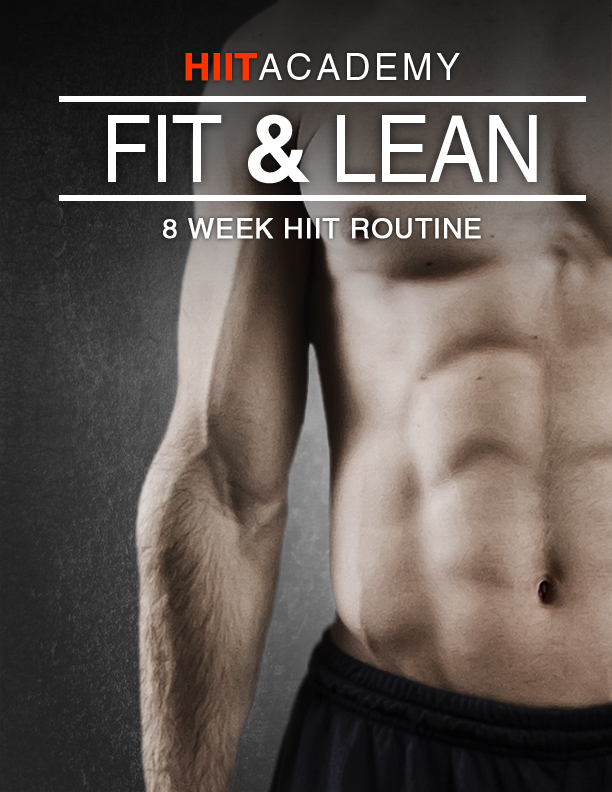 Fit & Lean Cover