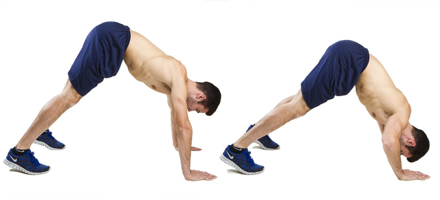肩の鍛え方。肩回りの筋肉を効果的に鍛える最強筋トレメニュー | VOKKA [ヴォッカ]