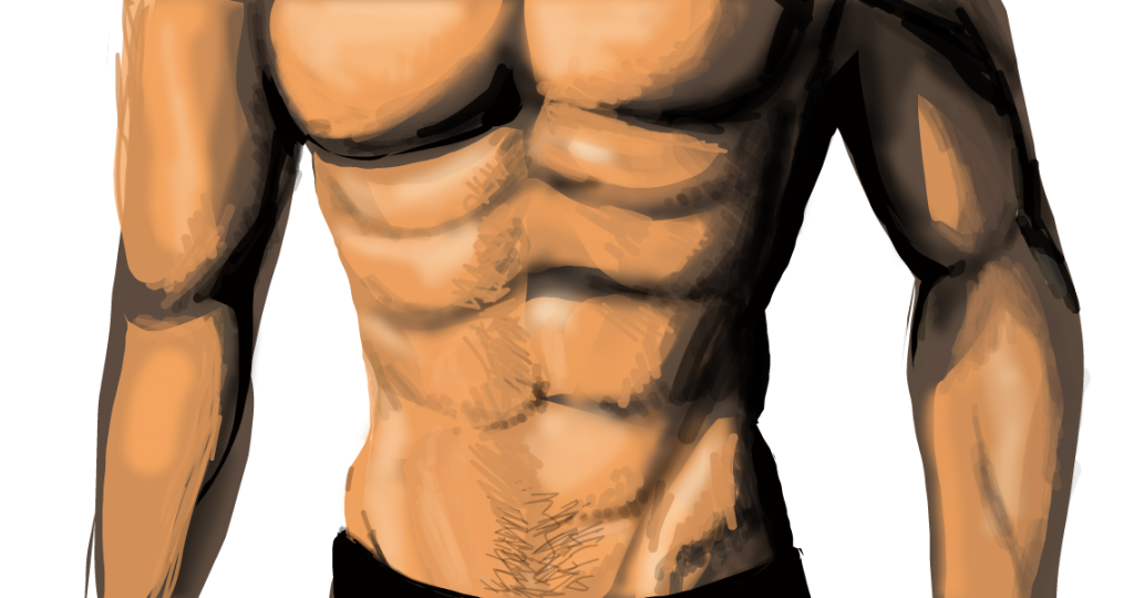 Work This Muscle for Tighter Looking Abs