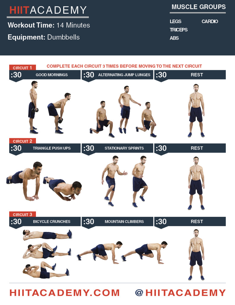 Gut & Glutes HIIT Workout